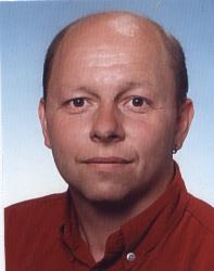 André Lindemann