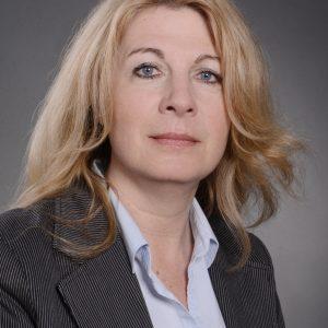 Claudia Engler, Mitarbeiterin der SPD-Kreistagsfraktion