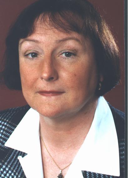 Rosemarie Ruhnow